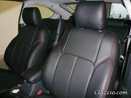 seat covers ford fusion leather type clazzio leather seat covers