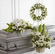 funeral flower funeral flower packages bouquets sprays kremp