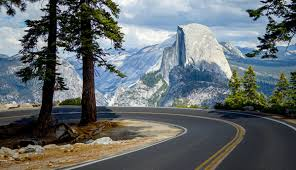 National Parks Road Trip Map 5 Best Road Trip Itineraries To Yosemite National Park My