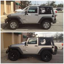 jeep lifted 2 door lift advice for 33