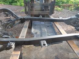 jeep frame 97 06 wrangler tj frame lifted rolling chassis best deals on