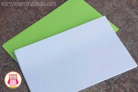 blank paper to write on blank books 3 easy to make books to encourage writing early