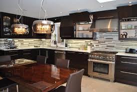 Toronto And Thornhill Custom Modern Kitchen Design - Kitchen cabinet doors toronto
