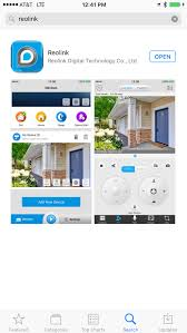 reolink keen security cam setup and firstuse rainydaymagazine