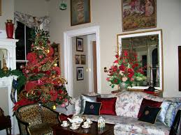 Living Room Decoration Idea by Living Room A Warm Christmas Living Room At Night Imanada Crazy