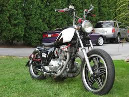 1981 honda cm400e sir robbie rob