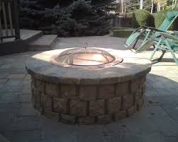Fire Pits Denver by Denver Pavers Pavers Colorado Outdoor Fire Pits Services