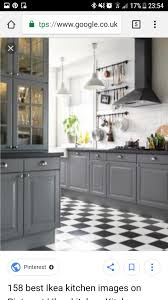 grey kitchen cupboards with black worktop grey kitchen black worktop white kitchen tiles kitchen