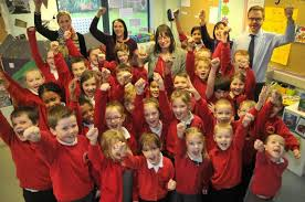 burton siege social burton green primary on the way up after ofsted