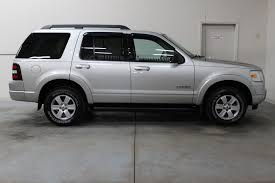 2007 ford explorer xlt biscayne auto sales pre owned