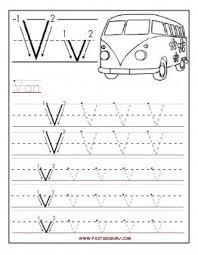 19 best letter v images on pinterest preschool activities