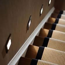 indoor stair lighting ideas stairs lighting stair lighting stairs theluxurist co