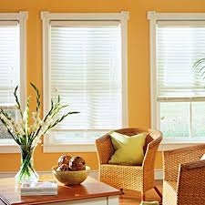 Home Depot Faux Wood Blinds Instructions Brown Faux Wood Blinds Blinds The Home Depot