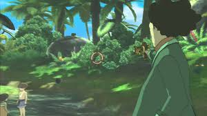 forest glade ni no kuni turtle crag hidden green chest forest glade youtube