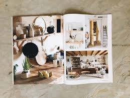 take a look inside our winter issue elle decoration