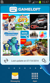 gameloft store apk 100 4 0 2 apk for android aptoide