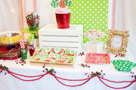 christmas party table decorations christmas party ideas capturing joy with kristen duke