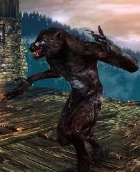 wild hunt witcher 3 werewolf image tw2 screenshot werewolf png witcher wiki fandom powered