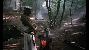 monty python and the holy grail 1975 top 100 films david calhoun