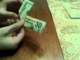 Now Trending Be Like Bill - how to fold 20 dollar bill to look like twin towers youtube