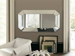 Framed Mirrors For Bathroom by Horizontal Decorative Wall Mirrors Bathroom Horizontal