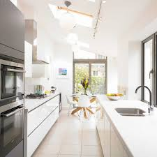kitchen room white kitchen designs ceramic floor tiles metallic