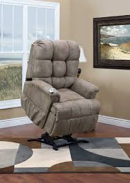 Power Lift Chairs Reviews Amazon Com Med Lift 5500 Wall A Way 3 Way Reclining Lift Chair