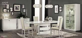 Stone Laminate Flooring Italian Dining Room Sets Luxury Furniture Sets Beige Stone