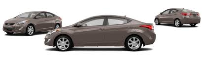 2013 hyundai elantra limited 4dr sedan pzev us research