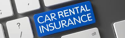 car rental car rental insurance and damage waiver guide vroomvroomvroom