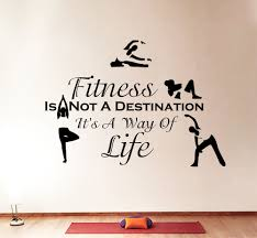 Gym Wall Murals Online Get Cheap Wall Quotes For The Gym Aliexpress Com Alibaba
