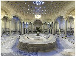 Ottoman Baths Turkish Baths Istanbul