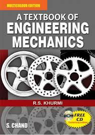 engineering mechanics rs khurmi