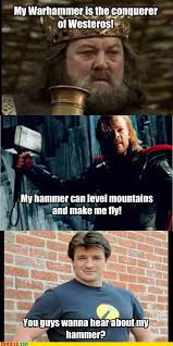 Hammer Time Meme - meme monday it s hammer time the collective