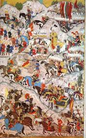 Ottomans Turks What Did The Ottoman Turks Invent And Discover Quora