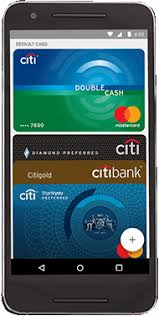 android pay app citi android pay simple mobile payments citi r cards