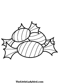 candy coloring pages thelittleladybird com