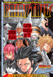 fairy tail chapter 425 discussion forums myanimelist net