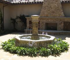 Garden Fountains And Outdoor Decor Best 25 Farmhouse Outdoor Fountains Ideas On Pinterest Rustic