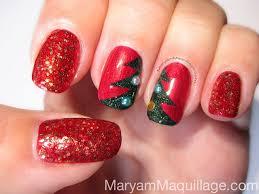 192 best christmas nail art images on pinterest nail art ideas