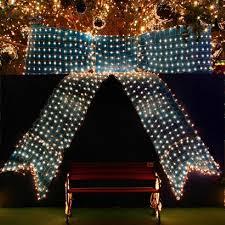 Outdoor Net Lights 3m 2m 204leds Large Led Net Lights String Lights