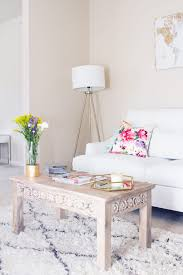 Home Decor Table Coffee Table Styling Lush To Blush