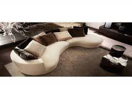 Curve Sofas by Curved Sectional Sofa In Perfect Decoration U2014 The Furnitures