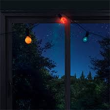 exclusive planetary string lights thinkgeek