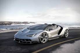 last car ever made lamborghini centenario roadster hispotion