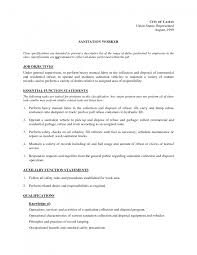 Sample General Labor Resume by Resume Examples Sample Objective General Labor Job Photo General