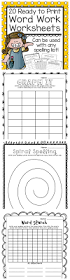 Helping Verb Worksheets Best 25 Spelling Worksheets Ideas On Pinterest Spelling