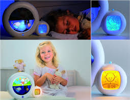 amazon com claessens u0027 kids kid u0027sleep moon sleeptrainer nightlight