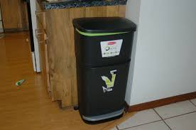 kitchen interesting 13 gallon trash can for your kitchen design