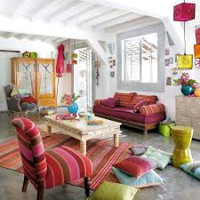 Bohemian Interior Design by 266 Best Deco Bohemian Boho Chic Images On Pinterest Home